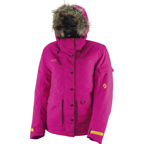 SCOTT WOMENS NORDIC JACKET