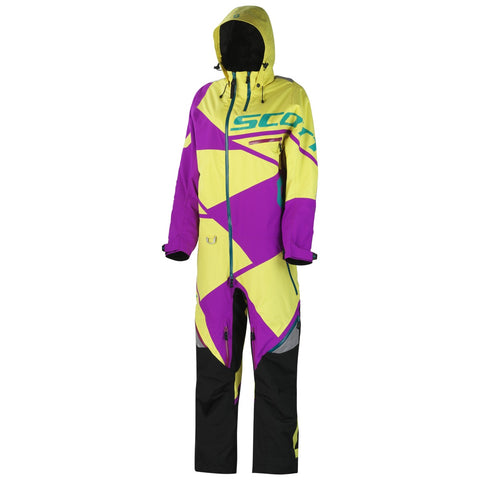 SCOTT WOMENS X ONE PRO MONOSUIT