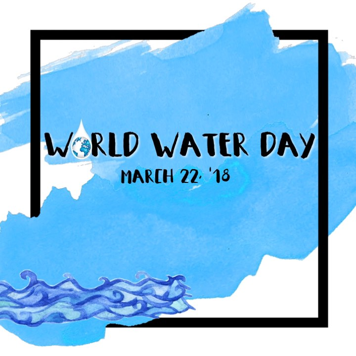 Andy Pandy Honors World Water Day