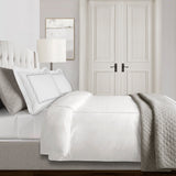Hotel Geo Duvet Cover 3 Piece Set