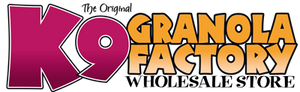 K9 Granola Factory - Wholesale Store
