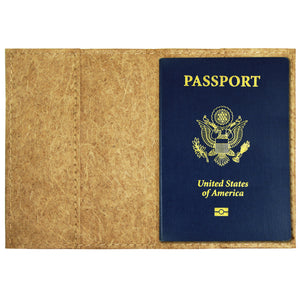 Vegan Passport Covers - 2019 - Green Banana Paper