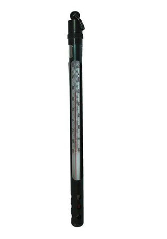 ANGLERS ACCESSORIES - Streamside Thermometer 5""