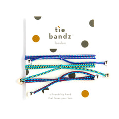 Loving the Bluez Hair Ties