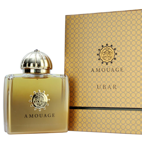 Amouage Ubar For Women EDP-100ml - Frangrances and Perfumes - Amouage
