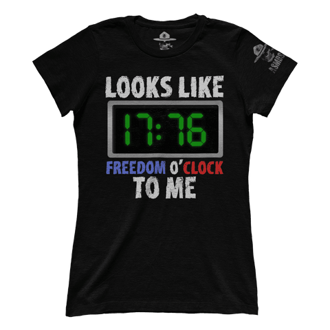 Freedom O'Clock (Ladies)