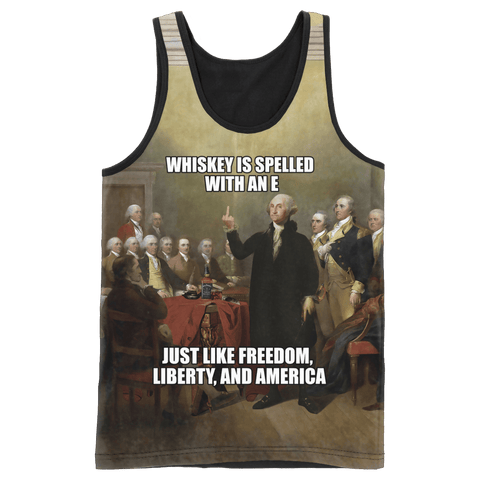 George Washington Whiskey