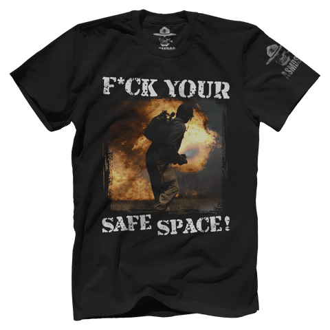 F Your Safe Space