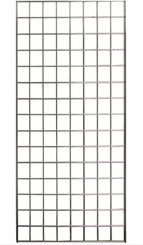 Grid Wall - StoreFixtureShowcase.com