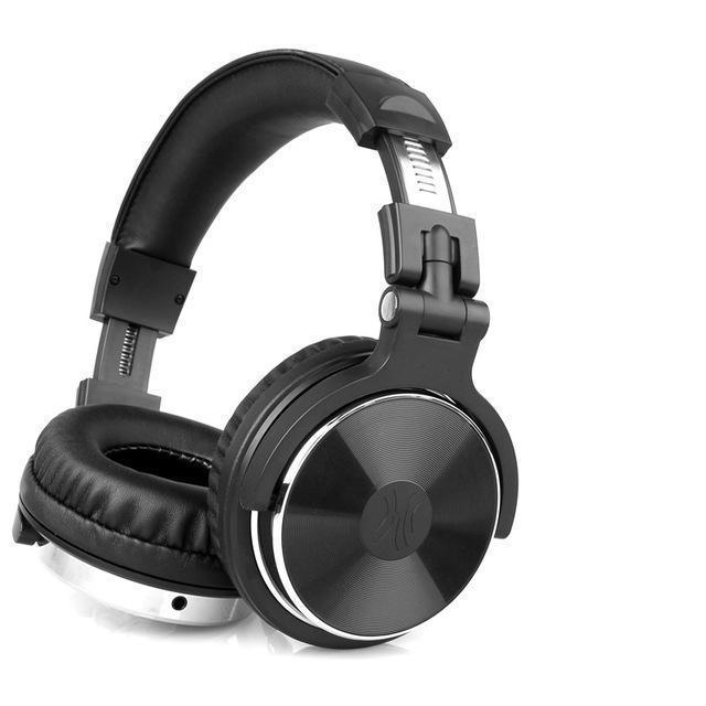 TrendCabin DJ-Studio Gaming Headset