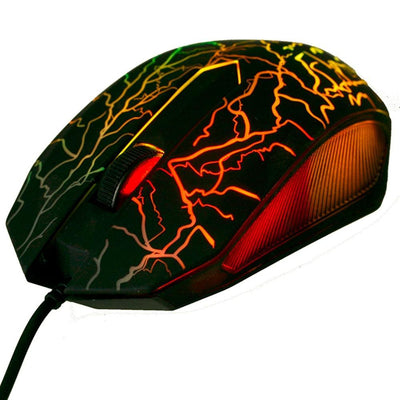 TrendCabin Lightning LED Gaming Mouse