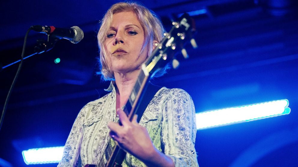 TANYA DONELLY'S SWAN SONG SERIES DROPS ON VINYL