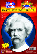 Mark Twain Costume Kit