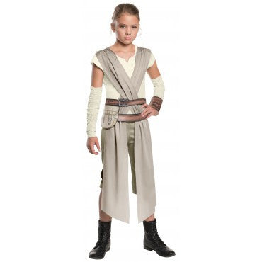 Star Wars - Rey Girl's Costumes