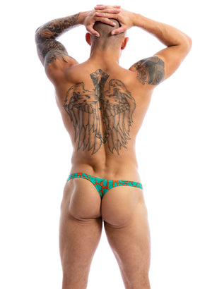 GC11 Groovy Crush Thong
