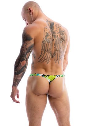 SS12 Summer Splash Thong
