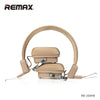 Bluetooth Headphone Stereo Headphones with Microphone RB-200HB - REMAX www.iremax.com