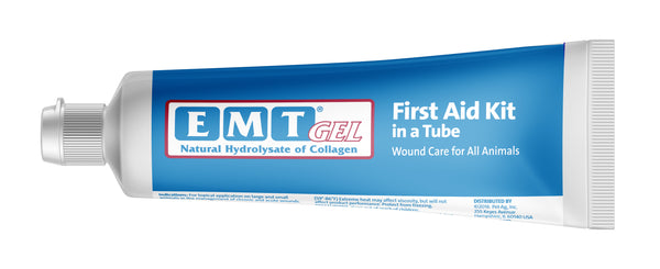 EMT Gel for Small and Large Animals (1oz)