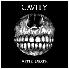CAVITY - After Death LP (w/ download card)