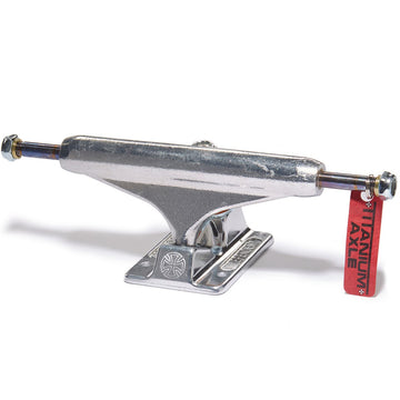 Independent Forged Titanium Skateboard Trucks