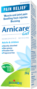 Arnicare Gel - Value Pack - Boiron - Health & Body Nutrition