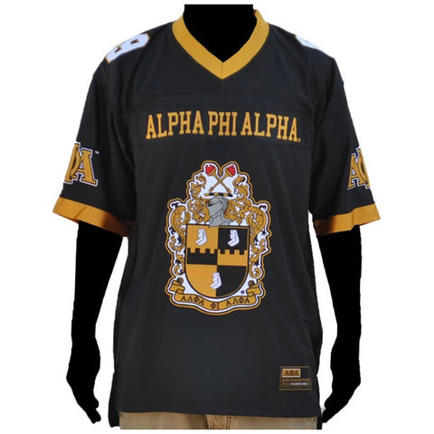 Alpha Phi Alpha Baseball Football Jersey