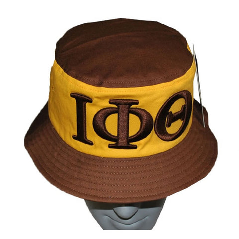Iota Phi Beta Bucket Hat