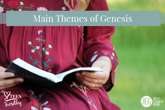 The Main Themes of Genesis - Teen Tuesday