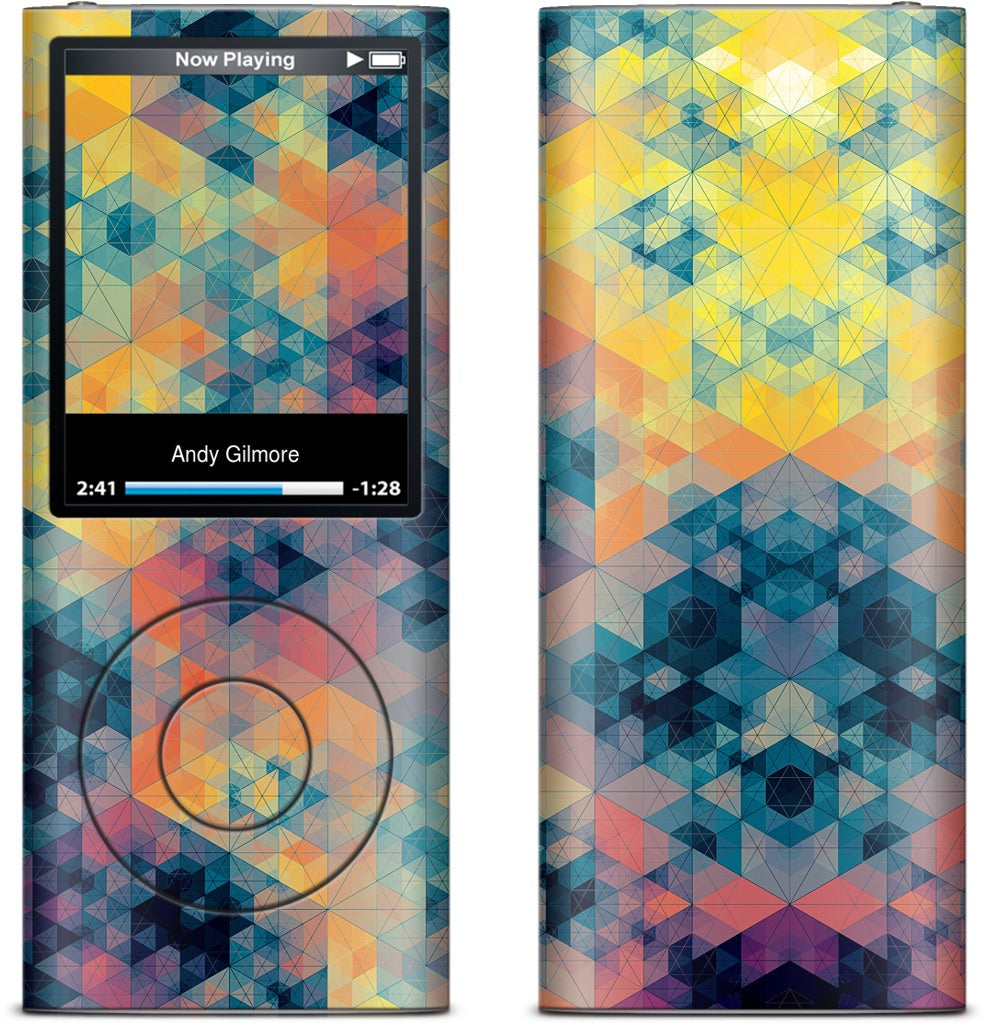 Hexad iPod Skin