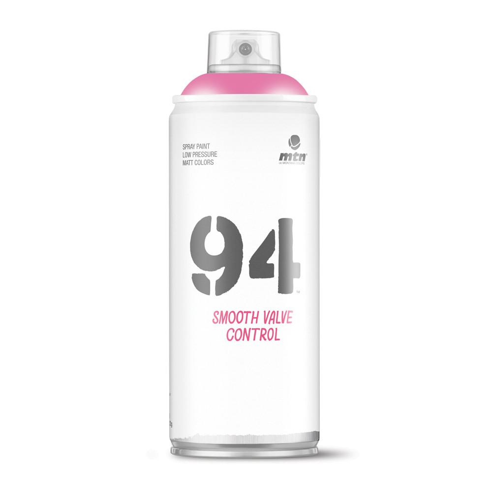 MTN 94 Spray Paint - RV278 - Joker Pink
