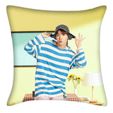 BTS FAMILY PORTRAIT Pillow