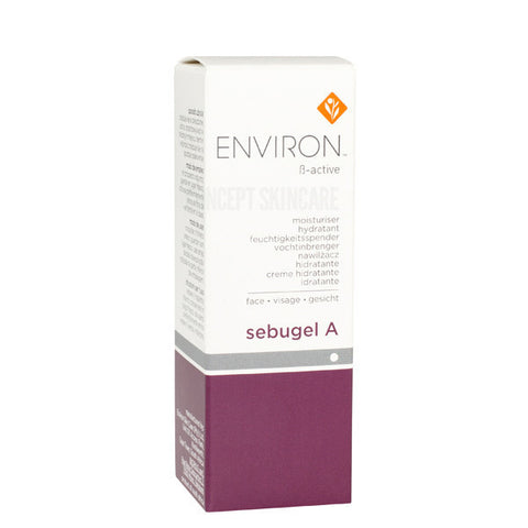 Environ B-Active Sebugel SAVE 10%