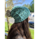 New Growth hat pattern - Fiber Fingers Creations