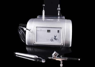 Oxygen Facial Machine