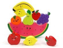 Eye-hand Coordination - Educational Balancing Fruit