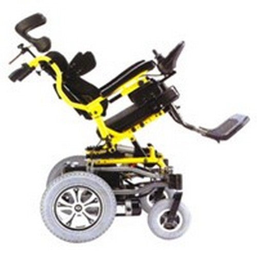 KP-12T Power Wheelchair