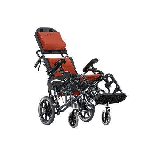 VIP 515 Ergonomic Wheelchair