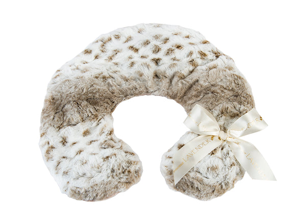 Sonoma Lavender Arctic Circle Neck Pillow