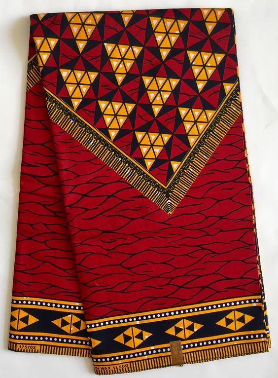 How to make your African prints stay in good condition for longer