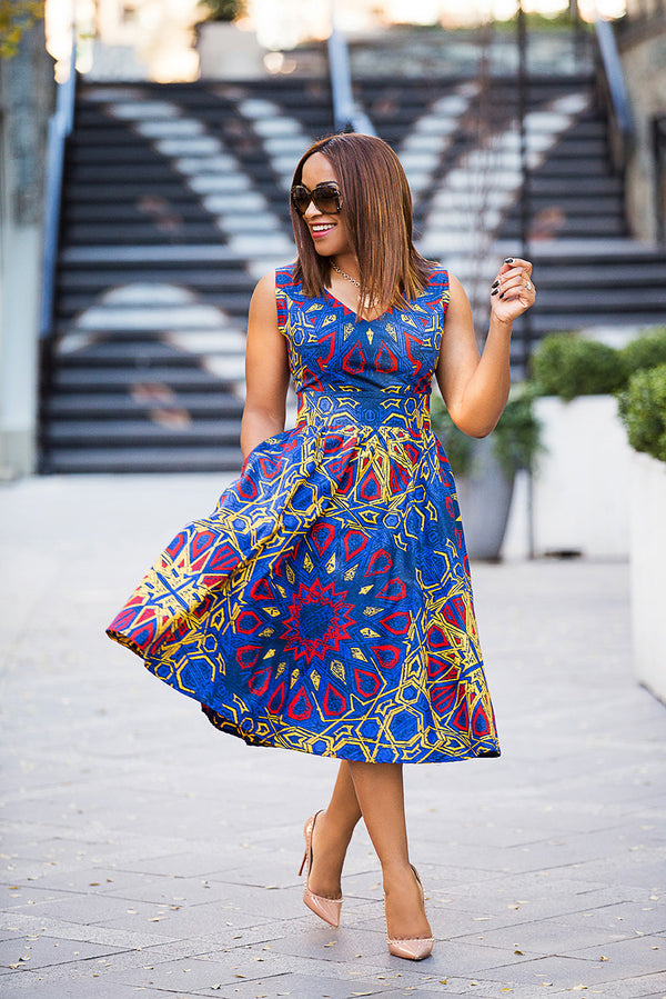 Looking for an african inspired outfit that your partner will love? Here's how!