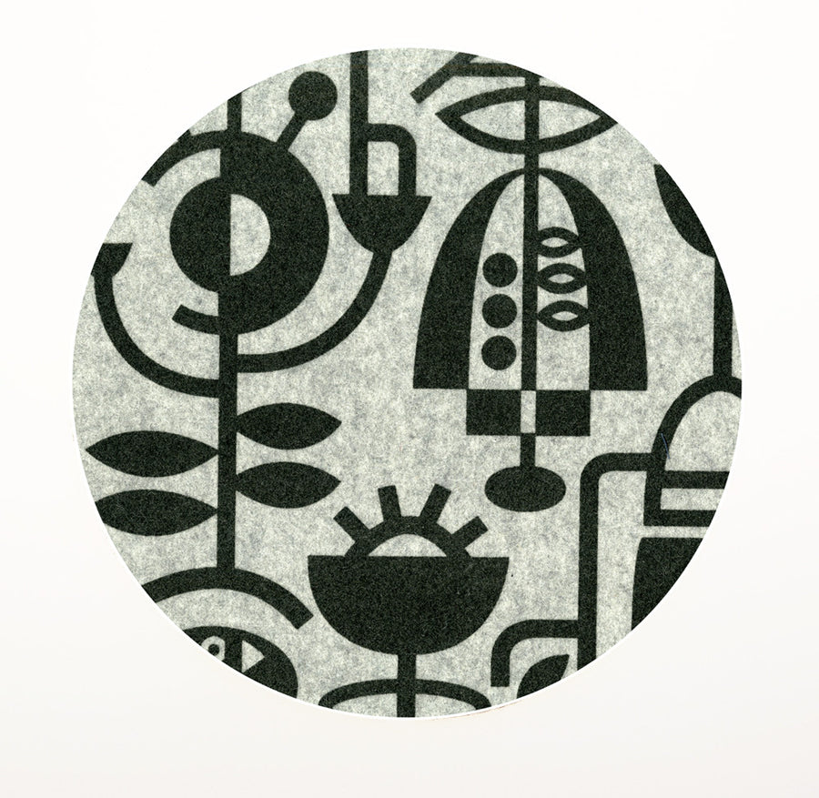 Living Laboratory Trivet Medium
