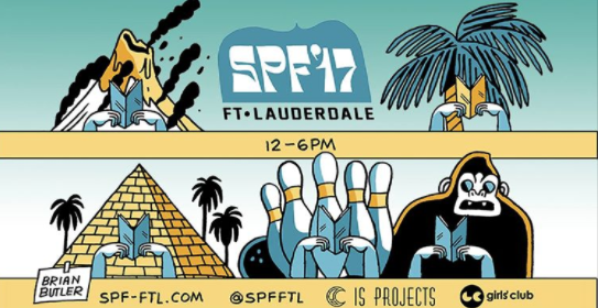 SPF'17 WHAT IS IT AND WHY YOU NEED TO BE THERE NOVEMBER 11th!!!