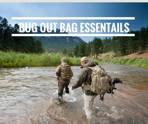Bug Out Bag Essentals