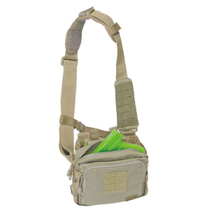 5.11 Tactical 2-Banger Bag - WarriorInc Tactical Gear