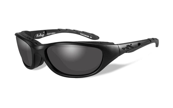 Wiley X AirRage Glasses - WarriorInc Tactical Gear