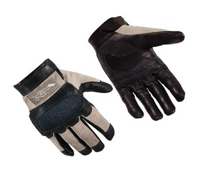 Wiley X Hybrid Glove Coyote - WarriorInc Tactical Gear