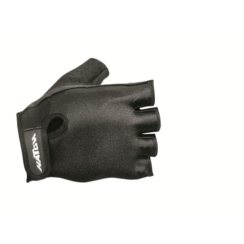 Hatch PC290 1/2 Finger Bike Patrol Gloves with Lycra - WarriorInc Tactical Gear