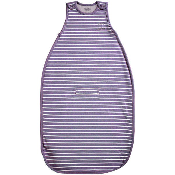 4 Season Ultimate Toddler Sleep Bag, Merino Wool, 2 - 4 Years, Violet