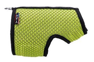 Yap Wrap Performance Mesh - Lime/Orange