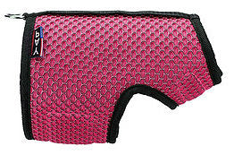 Yap Wrap Performance Mesh - Pink/Grey